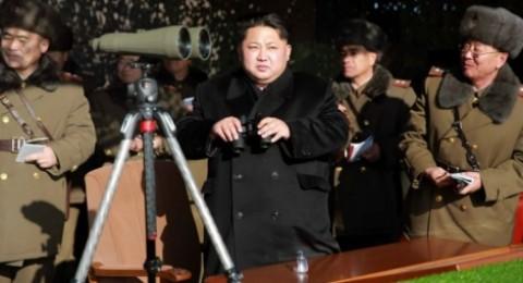إسرائيل تطالب بالتصدي لكوريا الشمالية