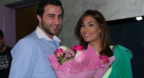زواج رويدا عطية وعبد الكريم حمدان باطل
