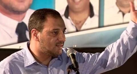 رئيس مجلس محلي كفرقرع يطالب رئيس واعضاء جمعية الحج والعمرة بالاستقالة الفورية