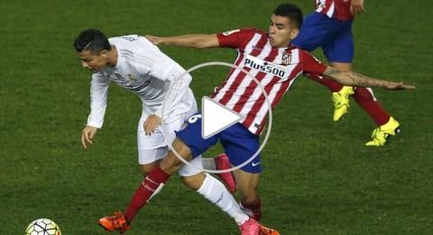 ريال مدريد يفشل بفك عقدة الديربي ويرضخ للتعادل مع أتلتيكو مدريد