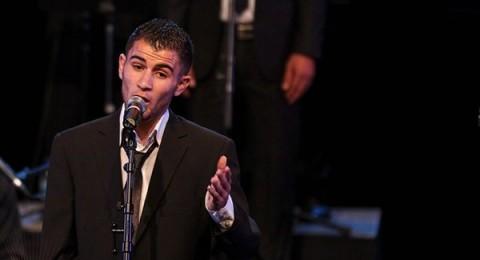 رام الله :إطلاق الأسطوانة الموسيقية