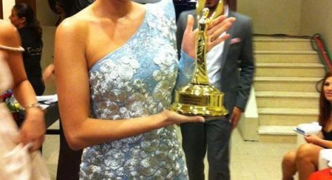 سيرين عبد النور أفضل ممثلة عربية بتصويت الجمهور