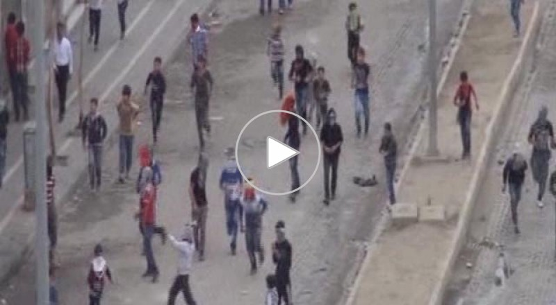 عودة التوتر بين الأكراد والحكومة جنوب شرق تركيا