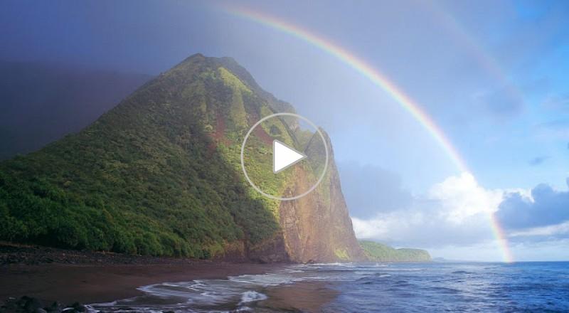 هاواي عالم من الجزر وسياحة لا تضاهى
