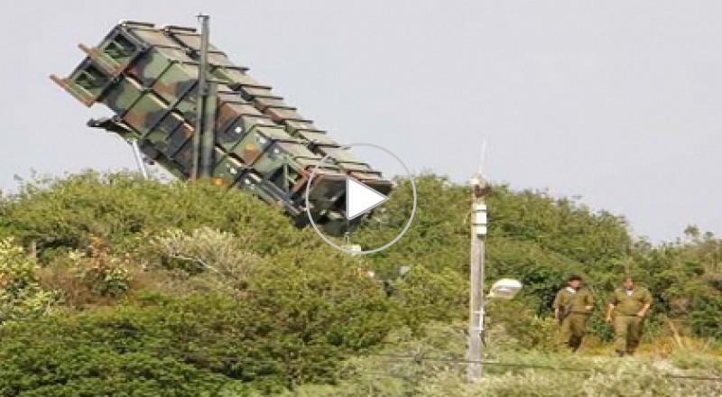 تركيا تطلب نشر صواريخ باتريوت على الحدود مع سوريا