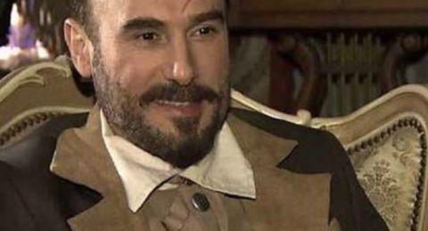 باسم مغنية: شخصية رامح بيك لم تبدأ بعد