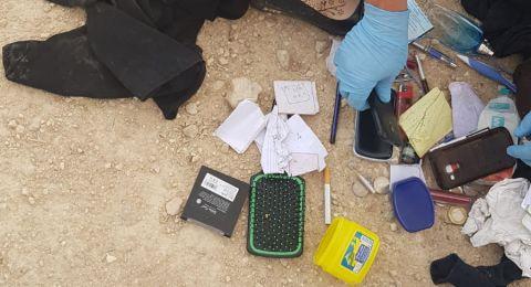 الجيش الإسرائيلي يطلق النار على امرأة بذريعة محاولة طعن شرق القدس