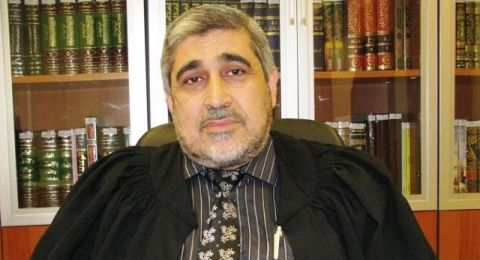 القاضي سمارة : الثلاثاء القادم 20-11 2018 الذكرى العطرة للمولد النبوي