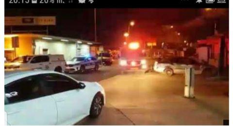 اللد: اصابة رجل (45 عاما) دهسًا بالقطار