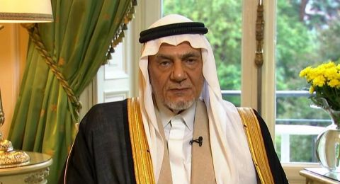 تركي الفيصل: السعودية لن تقبل بتحقيق دولي في قضية مقتل خاشقجي