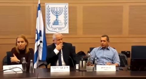 رئيس الشاباك: الوضع في الضفة الغربية وقطاع غزة مضلل وغير مستقر