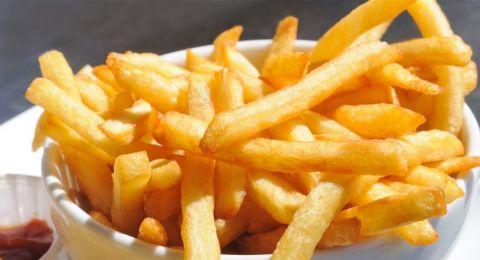 مقارنة بين المطاعم الشهيرة.. من يقدّم بطاطا مقلية صحية؟