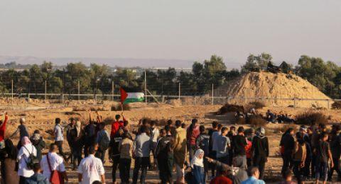 الشاباك يستعرض اليوم تطورات الأوضاع على جبهة غزة