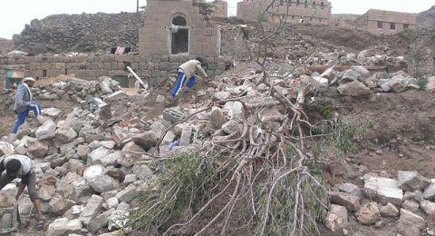 طفل يموت كل 10 دقائق في اليمن .. وضع كارثي