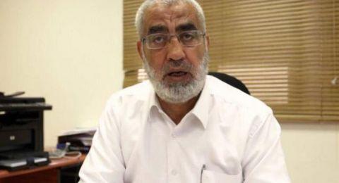 الشيخ هاشم عبد الرحمن لـبكرا: السفر للعمرة والحجّ بجواز اسرائيلي ليس مطروحاً على الطاولة