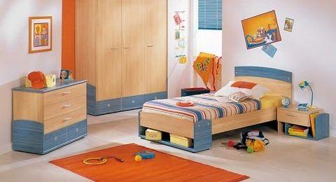 نصائح لترتيب غرفة نوم الطفل وتخزين الأغراض فيها