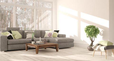 10 نصائح لترتيب غرفة الجلوس