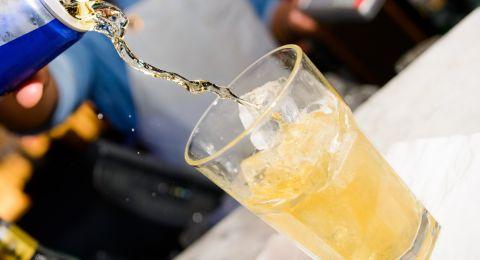مشروبات الطاقة تدمر الشرايين في 90 دقيقة