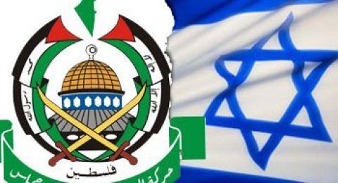 """صحيفة: تفاهم أولي بين حماس وإسرائيل لمعادلة """"هدوء مقابل وقود"""