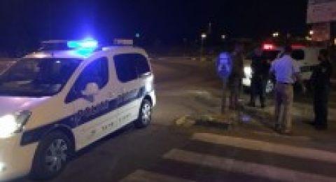 ملثمون يطلقون النار على شاب (24 عاما) من وادي سلامة