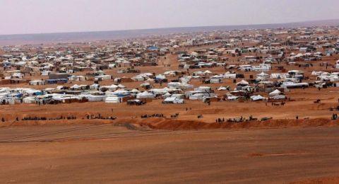 الأردن يدعم تفريغ مخيم الركبان من سكانه وعودتهم الى ديارهم