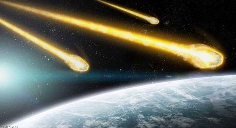 ثلاثة كويكبات ضخمة ستمر قرب الأرض.. وناسا تحذر