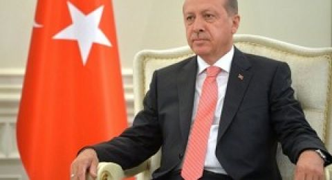 تركيا تحذر البرازيل من نقل سفارتها الى اورشليم القدس
