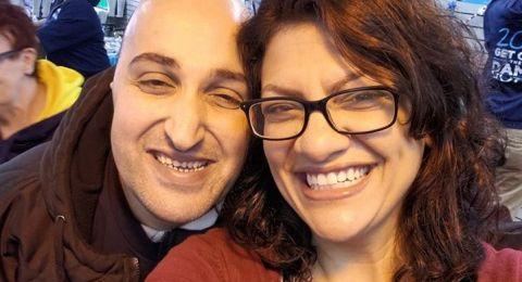 شعث يهنئ الفلسطينية رشيدة طليب لفوزها بمقعد في الكونغرس الأميركي