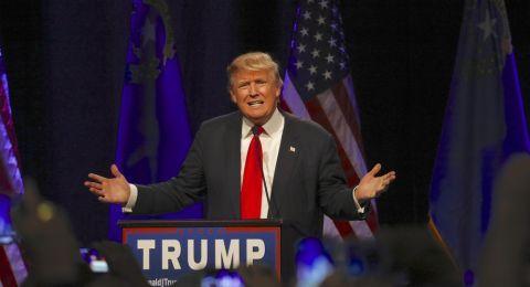ترامب سهر الليل منتظرا نتائج انتخابات الكونغرس التي وصفها بالنجاح الهائل