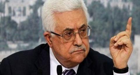 الرئيس في ذكرى استشهاد ابو عمار : النصر الفلسطيني قادم لا محالة