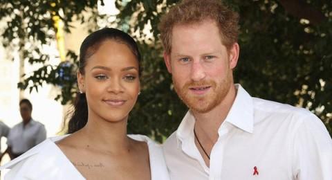 الأمير هاري وريهانا يخضعان لفحص الإيدز