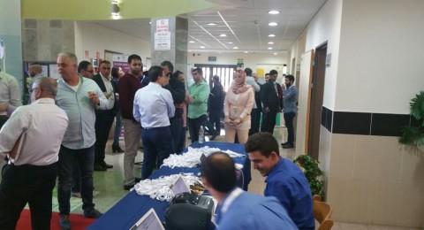 القاسمي تعقد مؤتمرها الاقتصادي الأول، والمجتمع العربي في أولوياته