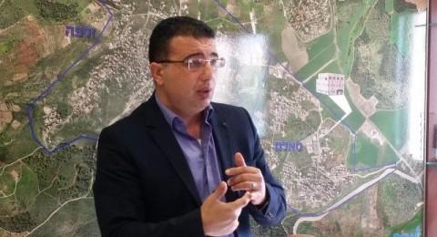 العليا تغرّم الحكومة على تجاهلها لمخطط لمئات الوحدات السكنية في مصمص
