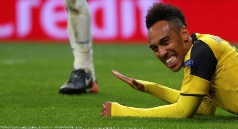 دورتموند يخطف الصدارة من ريال مدريد