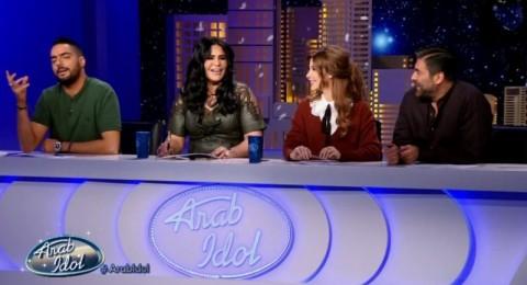 عرب ايدول، بث مباشر ومرحلة المنافسة