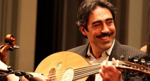 جمعية تطوير التعليم والثقافة العربية حيفا تستضيف الموسيقار العالمي سيمون شاهين