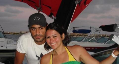 حبس شقيق عادل إمام بسبب لقاء الخميسي