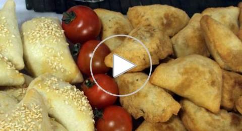 طريقة تحضير الباتيه باللحم من مطبخ منال العالم