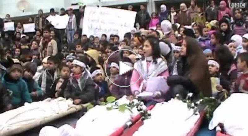 الأونروا: مخيم اليرموك يواجه معاناة انسانية بالغة