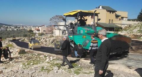 بلدية شفاعمرو: نحن نعمل وننجز والغير يدّعي وينشر