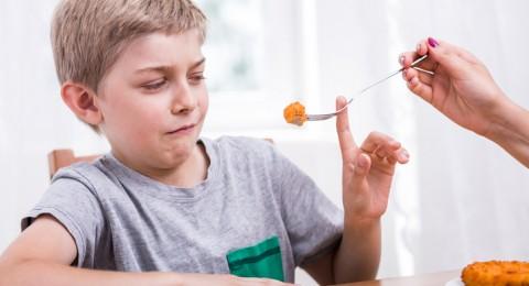 ما الحل إذا كان طفلي لا يأكل؟