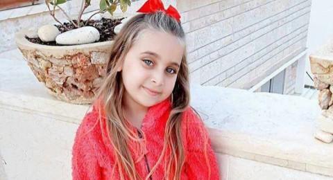 وفاة الطفلة زينب بدير من كفر قاسم!