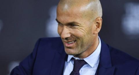 زيدان يسعى لتحويل ريال مدريد إلى مستعمرة فرنسية