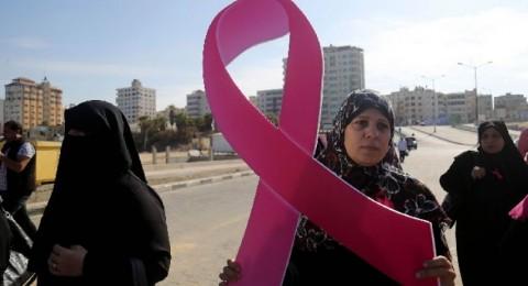 12 حالة سرطان جديدة في غزة أسبوعيًا