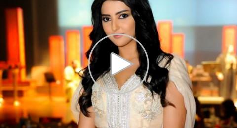 اليكم، لحظة خطوبة الإعلامية مريم سعيد