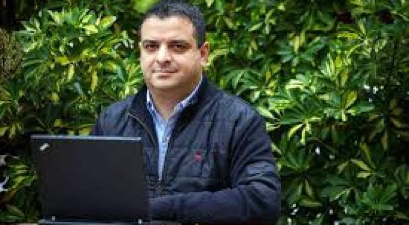هانس شقور: المجتمع العربي سيتحول من مجتمع مستهلك لمجتمع منتج