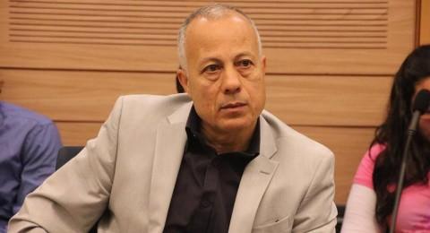 النائب د. عبد الله ابو معروف يطرح أمام الكنيست خطة عمل لتطوير علاج مرض الصرع (EPILEPSY)