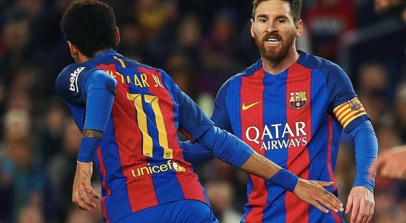 برشلونة يُجهز أكبر عروضه لإقناع ميسي بالتجديد