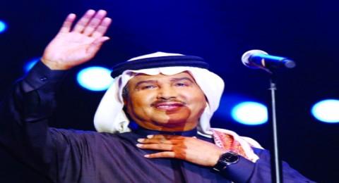 مهرجان دبي 2015 - محمد عبده