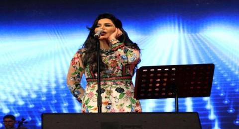 مهرجان دبي 2015 - احلام